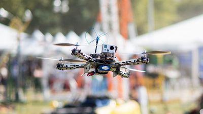 Laboratório da Nasa promove corrida entre drone autônomo e piloto profissional