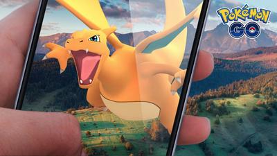 Pokémon GO terá realidade aumentada melhorada no iOS
