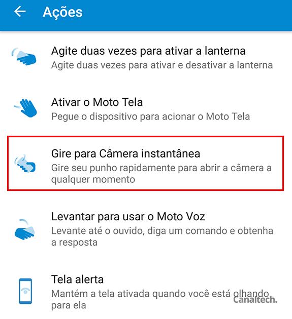 O app