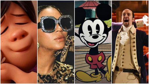 15 filmes, documentários e séries para assistir no Disney+