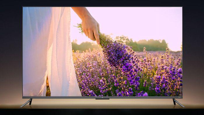 Xiaomi lança smart TV 4K, purificador de ar, fones sem fio e roteador na Europa
