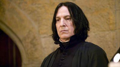 Stan Lee oferece seus personagens para uma aparição na saga de Harry Potter