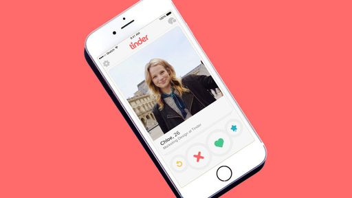 Novo recurso do Tinder coloca sua foto mais popular em destaque no perfil