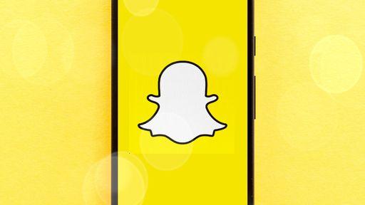 Como cortar as suas fotos e vídeos no Snapchat