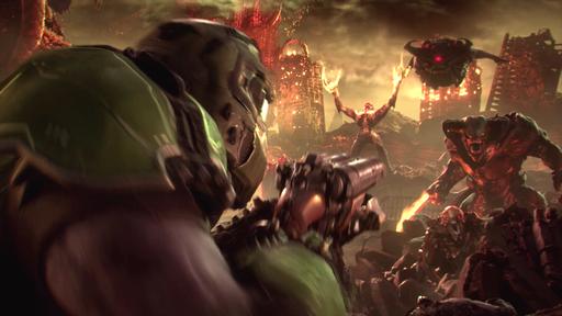 E3 2019 | Bethesda deve apostar tudo em Doom e Wolfenstein; veja o que esperar