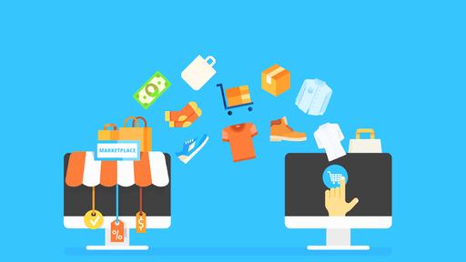 Vendas das PMEs no e-commerce aumentam 140% em março
