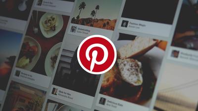 Pinterest atualiza acessibilidade para pessoas com deficiências visuais