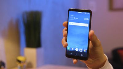 LG G6 parece estar prestes a receber o Android Oreo