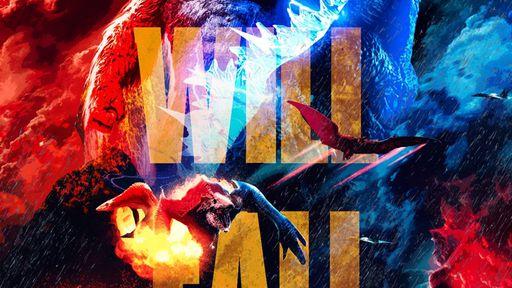 """Godzilla vs Kong e Duna podem """"melar"""" plano de estreias híbridas da Warner"""