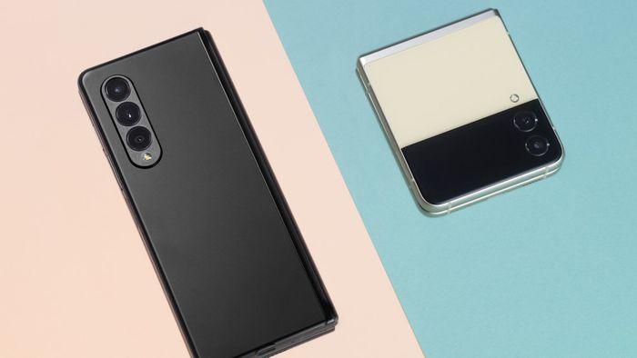 Samsung marca data de anúncio do Galaxy Z Fold 3 e Z Flip 3 no Brasil