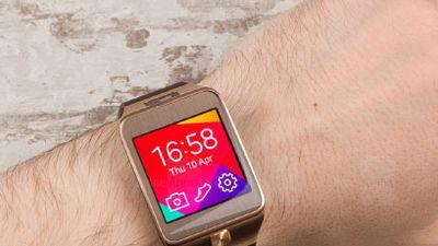 Usuário consegue instalar Android Wear no Samsung Gear 2