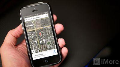 Google está usando inteligência artificial para melhorar o Maps