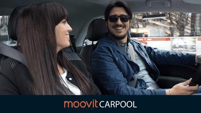 Moovit quer ajudar trânsito de São Paulo com caronas no próprio app
