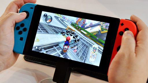 Rumor: Nintendo Switch Pro deve ser apresentado na E3 e ser lançado em setembro