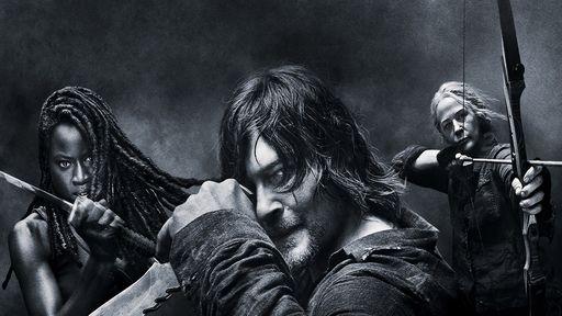 The Walking Dead │ Temporada 11 será exclusiva do Star+ e fica fora da TV a cabo