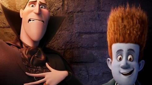 Sony Animation apresenta trailer de Hotel Transilvânia