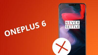5 motivos para NÃO comprar o OnePlus 6