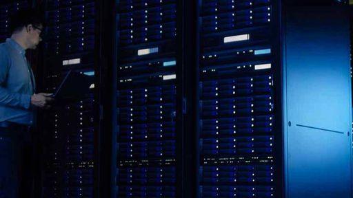 Mineradores de criptomoedas são uma em quatro ameaças a servidores Linux