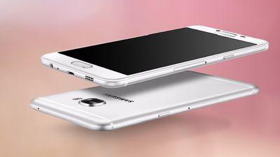 Samsung exibe Galaxy C5 Pro em evento na China