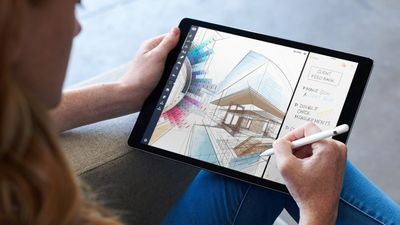 iPad Pro deve ter tela infinita e usar cabo USB-C