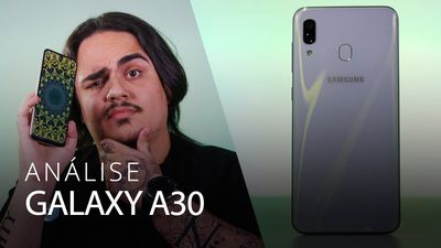 Samsung Galaxy A30, mais J do que A [Análise/Review]