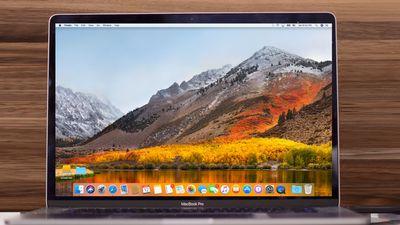 Atualização do macOS High Sierra corrige um bug, mas traz outro