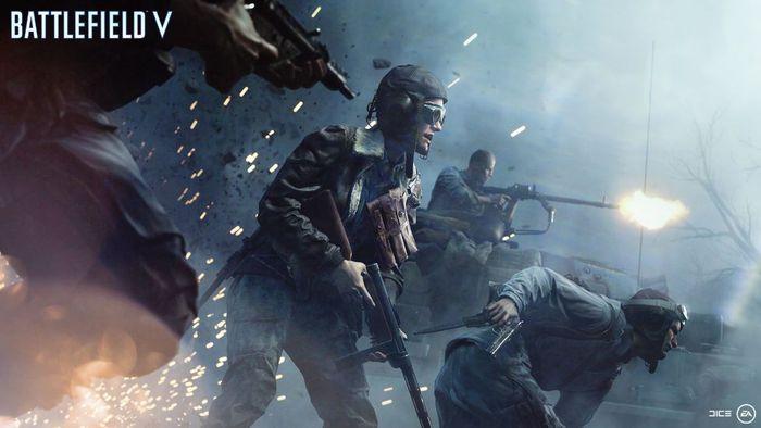 d36393b94c Battlefield V tem lançamento adiado para 20 de novembro pela EA Games