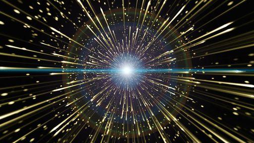 """Eis como o universo """"perdeu"""" a chance de gerar vida logo após o Big Bang"""