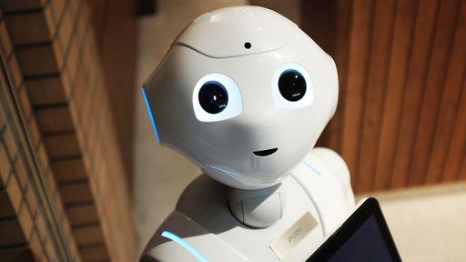De Pepper a Sophia: quem são os robôs que fizeram a última década