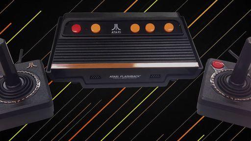 LOUCURA | Consoles retrô Atari e Master System a partir de R$ 60 no Amazon Day