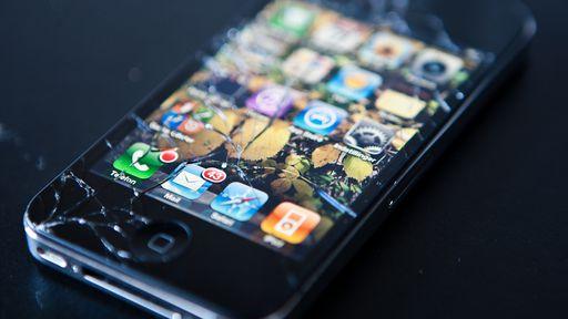 Vidro é transformado em espécie de aço e isso pode salvar a tela do seu celular