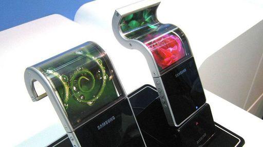Samsung diz que smartphones dobráveis não estão prontos para chegar ao mercado