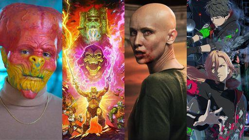 Os melhores lançamentos de filmes e séries para assistir online (24/07/2021)