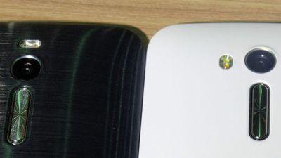 Computex 2015: Brincamos com o Zenfone Selfie!