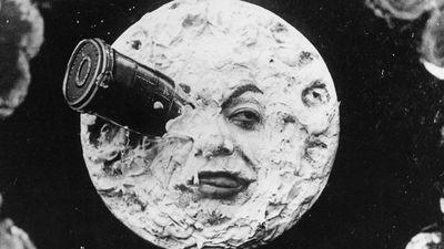 'Viagem à Lua', primeiro filme sci-fi com efeitos especiais, completa 115 anos