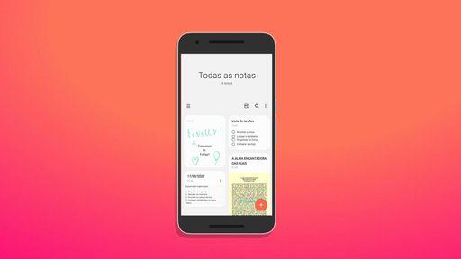 Como usar o novo Samsung Notes para criar anotações e listas