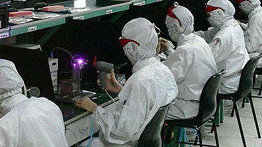 Funcionários da Samsung ficam feridos em acidente em fábrica de chips