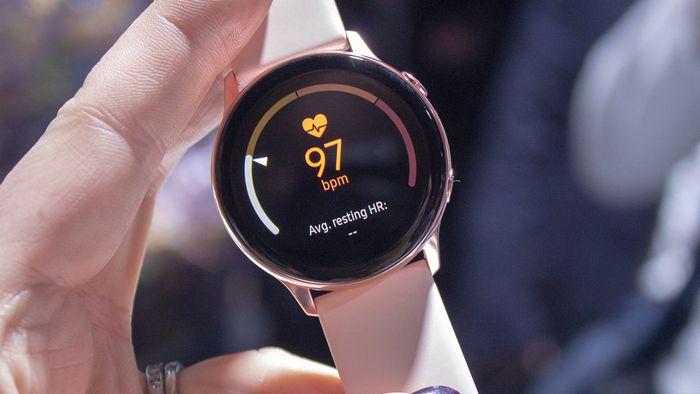 Galaxy Watch Active2: Samsung anuncia atualização com monitoramento de ECG