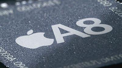 TSMC aparentemente está trabalhando no chip Apple A8, segundo jornal de Taiwan