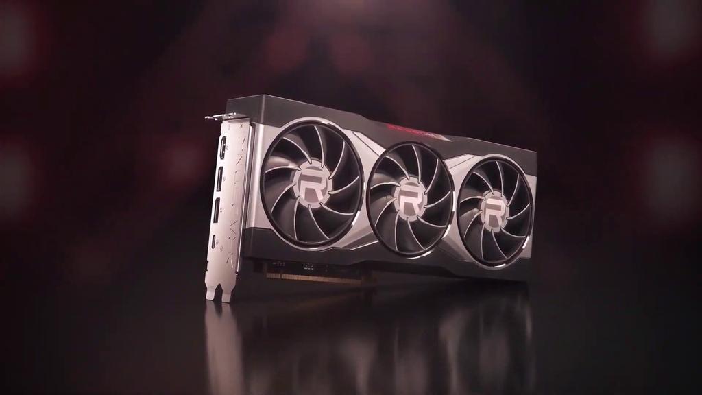 Novas Radeon RX 6000 mantêm o design da PCB da geração anterior: eficiência energética vem da escolha dos componentes