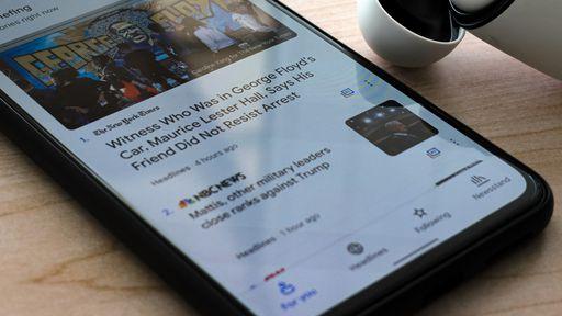 Como limpar o histórico de navegação do Chrome no iPhone
