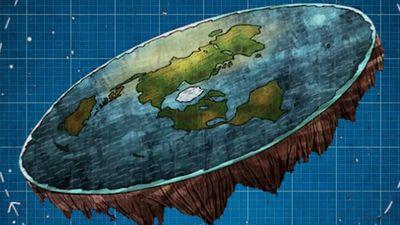 Neil deGrasse Tyson refuta hipótese da Terra plana em vídeo