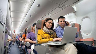 EUA podem banir notebooks de todos os voos internacionais