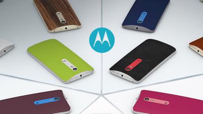 Moto X Style finalmente recebe suporte ao Android 7.0 Nougat