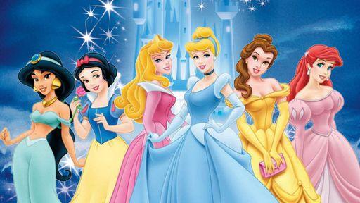 3 jogos das Princesas Disney para celular