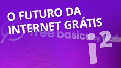 O futuro da Internet grátis: Índia e Brasil [Inovação ²]
