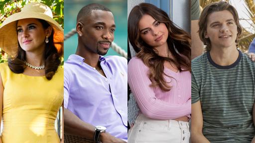 9 filmes de romance que chegam à Netflix ainda em 2021