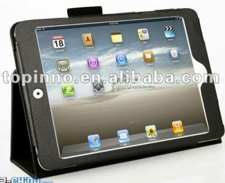 Case com suporte iPad mini