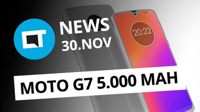 App Bradesco fora do ar; Moto G7 Power; PvP no Pokémon Go! e + [CT News]