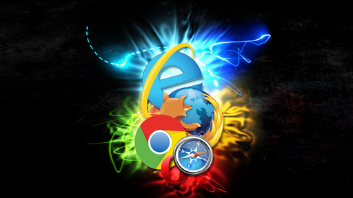 Como abrir um grupo específico de sites ao iniciar um navegador